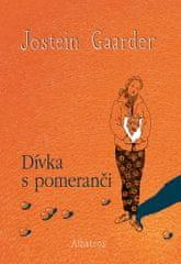 Jostein Gaarder: Dívka s pomeranči