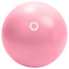 shumee Pure2Improve rózsaszín fitneszlabda 65 cm