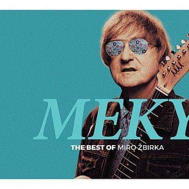 Žbirka Miro: Best Of Miro Žbirka (3x CD) - CD