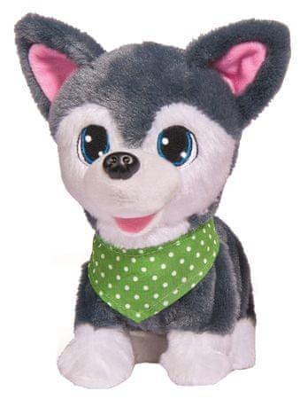 ChiChi Love Puppy Friends Husky