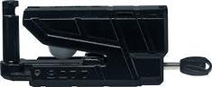 Abus 8077 Granit Detecto X-Plus Black