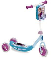 Mondo toys 28222 Trojkolesová kolobežka Frozen II