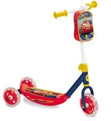Mondo toys 18005 Trojkolesová kolobežka Cars 3