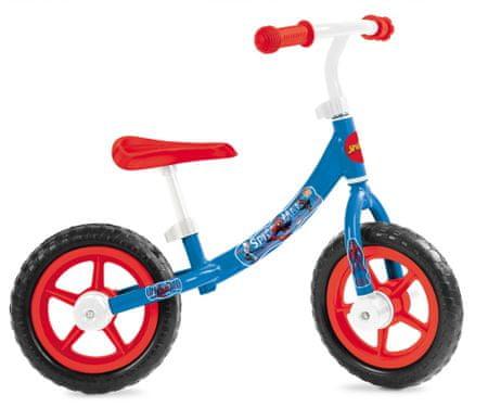 Mondo toys Lábbaj hajtós bicikli SpiderMan