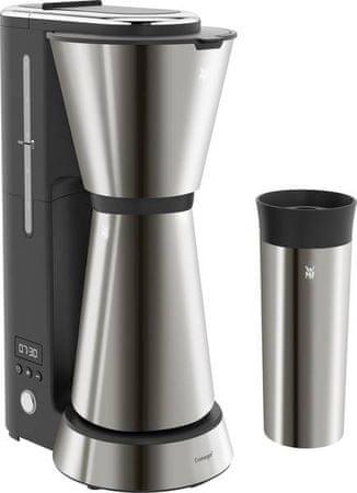 WMF Kitchenminis Aroma aparat za kavu, grafitno siva