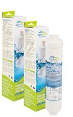 Aqualogis AQUALOGIS vodní filtr AL-05J do lednice - přímá náhrada filtru DA29-10105J - 2 kusy