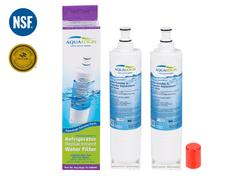 Aqualogis Vodní filtr AQUALOGIS AL-508SBS kompatibilní náhrada filtru WHIRLPOOL SBS002 - set 2 ks