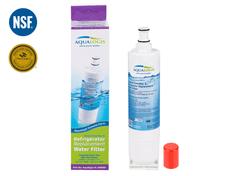 Aqualogis Vodní filtr AQUALOGIS AL-508SBS kompatibilní náhrada filtru WHIRLPOOL SBS002