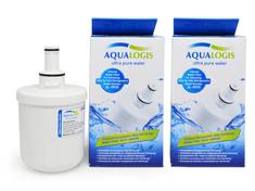 Aqualogis Vodní filtr AQUALOGIS AL-093G - náhrada filtru Samsung DA29-00003G - set 2 ks