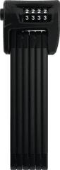 Abus 6100/90 black SH BORDO Combo