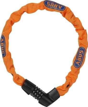Abus 1385/75 Neon orange Tresor