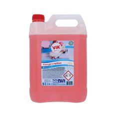 ViK Prací gel s mýdlem Rose&Lily 5L