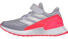 Adidas FV4034 RapidaRun EL K dekliške superge