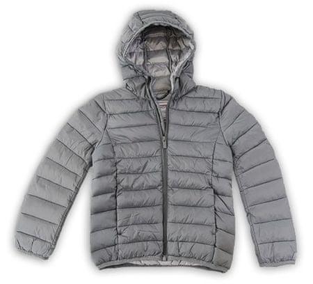 Minoti Fiú kabát Puffa BW PAD 40, 98 - 104, szürke