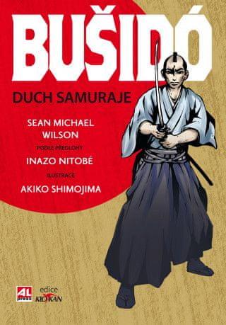 Bušidó Duch samuraje