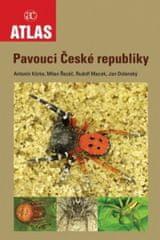 Atlas Pavouci České republiky