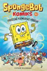 SpongeBob 1 Praštěné podmořské příběhy