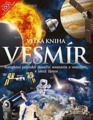Velká kniha Vesmír
