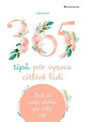 365 tipů pro vysoce citlivé lidi
