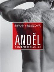 Tiffany Reiszová - Anděl