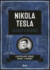 Nikola Tesla Záhady a rébusy
