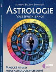 Astrologie vaše životní šance