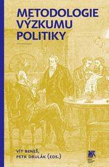 Metodologie výzkumu politiky