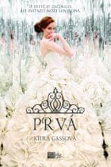 Kiera Cass - Prvá
