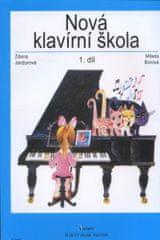 Nová klavírní škola 1.díl
