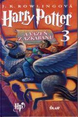 Harry Potter a väzeň z Azkabanu 3