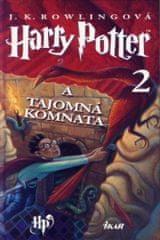 Harry Potter a tajomná komnata 2