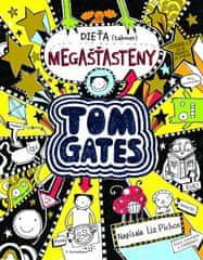 Tom Gates Dieťa (takmer) megašťasteny