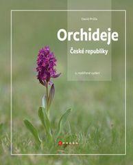 Orchideje České republiky