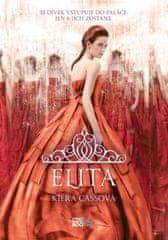 Kiera Cass - Elita