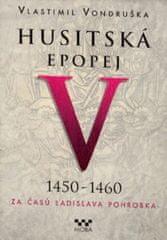 Husitská epopej V 1450-1460