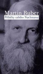 Příběhy rabiho Nachmana