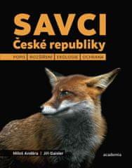 Savci České republiky