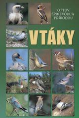 Kniha Vtáky
