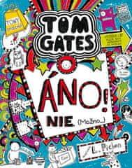 Tom Gates Áno! Nie. (Možno)