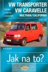 VW Transporter VW Caravelle Multivan/Colifornia