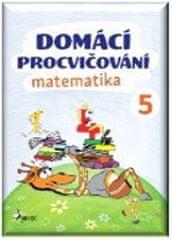Domácí procvičování matematika 5