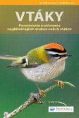 Angelika Lang - Vtáky