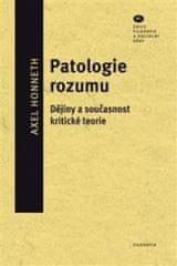 PATOLOGIE ROZUMU