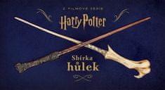 Harry Potter Sbírka hůlek