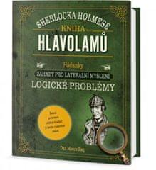 Kniha hlavolamů Sherlocka Holmese