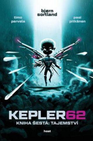 KEPLER62 Tajemství