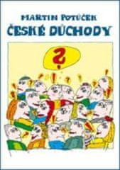 České důchody