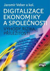 Digitalizace ekonomiky a společnosti