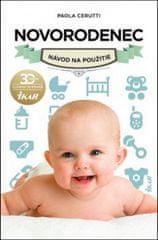 Novorodenec: Návod na použitie