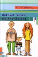 Rukověť rodiče malého školáka